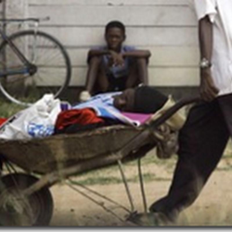 La Paz declara alerta sanitaria por el cólera