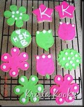 Krista Kooks Sugar Cookies 5