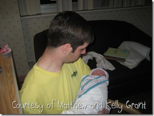 Addison Joy with Matthew