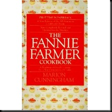 Fannie Farmer