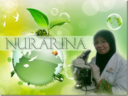 arina hadiah