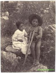 bambini 1900