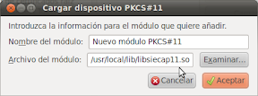 Cargar dispositivo PKCS-11_014