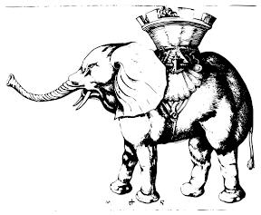 Martin_Schongauer_Elefant