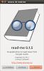 Read-me con habilidades sociales en Ubuntu