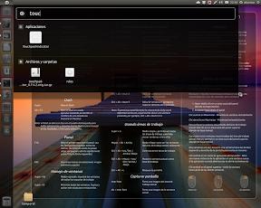 Liberado Touchpad-Indicator 0.7.4.2 para Ubuntu