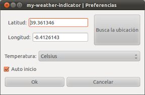 0020_my-weather-indicator | Preferencias