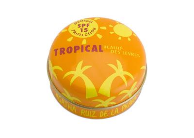 Kalastyle Agatha Ruiz de la Prada Tropical lip balm with SPF 15