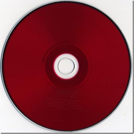 DISC 3 Label