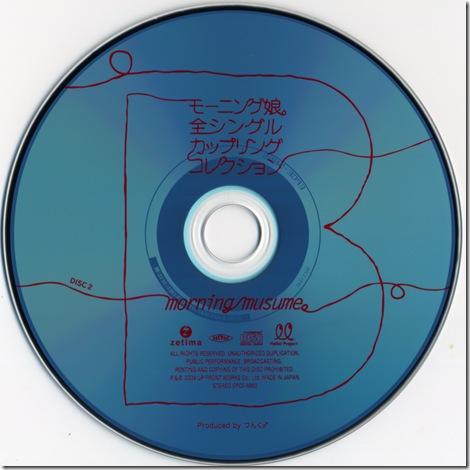 DISC 2 Label