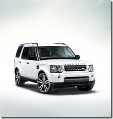 Land Rover Discovery 4 - Landmark Edition (11)