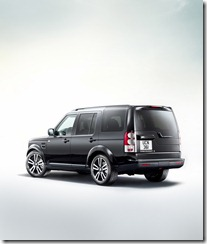 Land Rover Discovery 4 - Landmark Edition (10)
