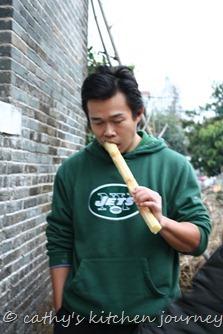 gary sugarcane