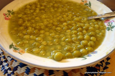 Finding joy in my kitchen ugandan dinner main dish for this i simply used a can of sweet peas but feel free to use frozen peas or fresh peas forumfinder Gallery