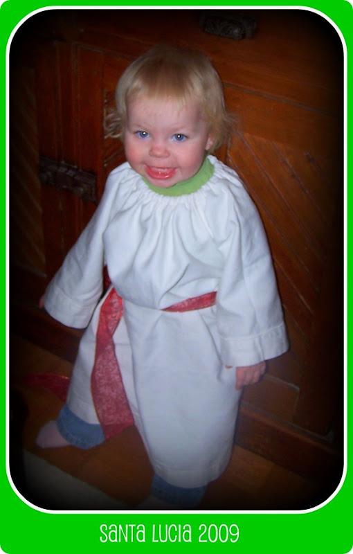 Santa Lucia 2009