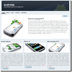 androida