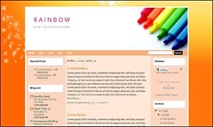 rainbowtemplate