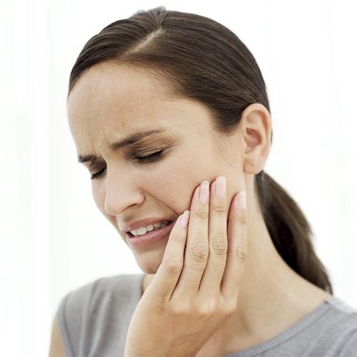 simpatia dor de dente