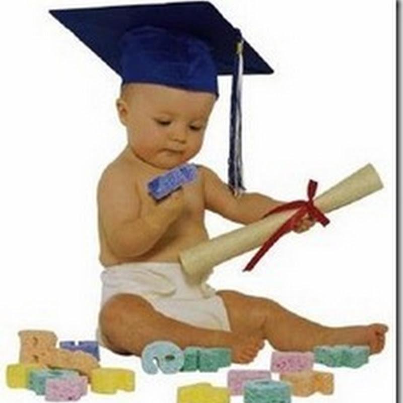 Gue dan yang namanya pendidikan
