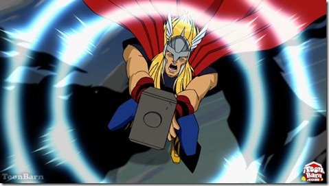 Thor-The-Avengers-Earths-Mightiest-Heroes