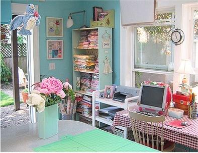 The Posie studio Flickr