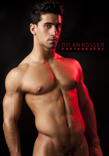 David Costa by Dylan Rosser