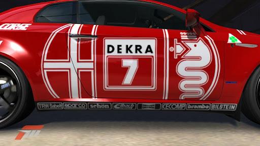 1999 Marcos LM600 GT2 race car