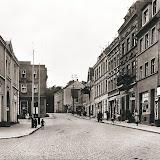 Am Markt - mit Rathaus (1937)