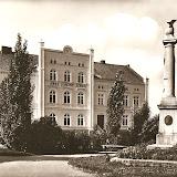 Die Hans-Schlemm-Schule, von Generationen Zintener Schülern besucht