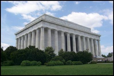 BM7- Lincoln Memorial
