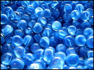 BM11- marbles