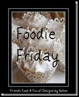 FoodieFridayLogo25