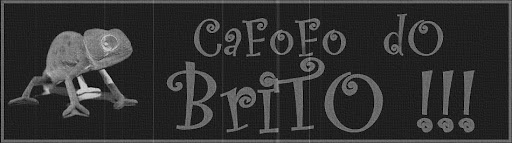 Cafofo do Brito