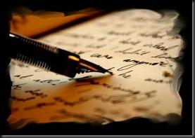 ti scrivo