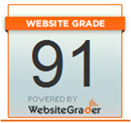 Website Grade 91 Good Food Sales