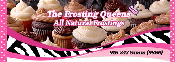 Frosting Queens