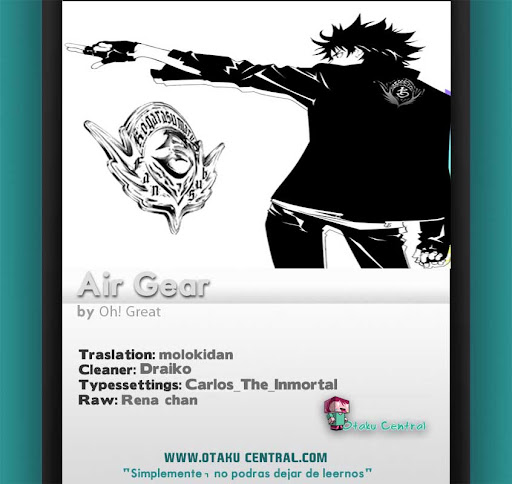 Air Gear hal 19
