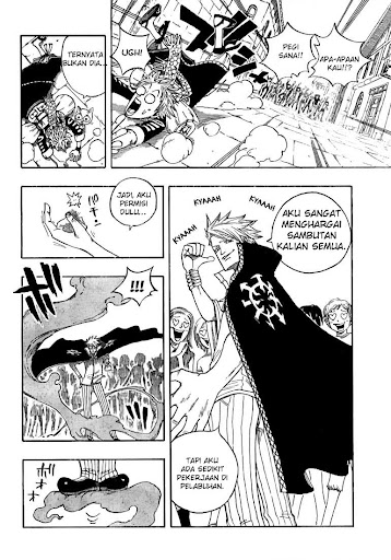 Fairy Tail hal 12...