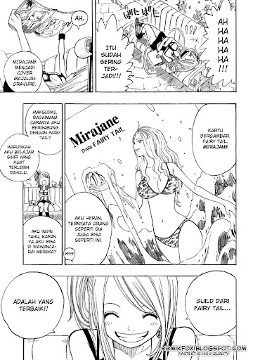 Fairy Tail hal 6...