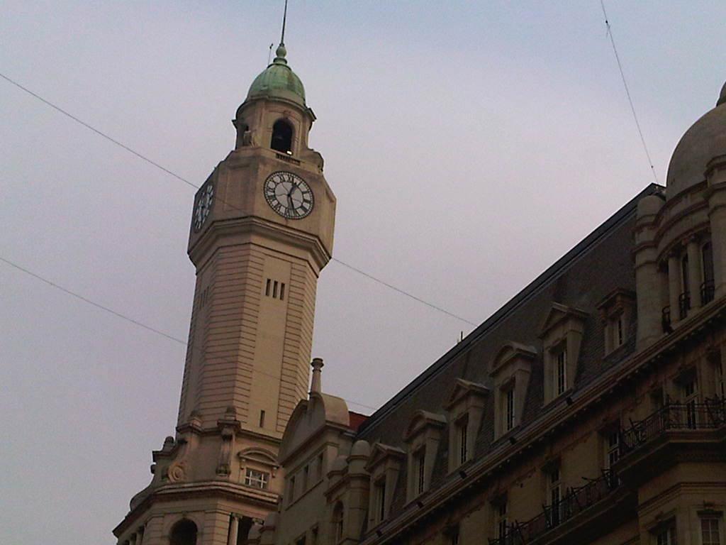 Legislatura, Casco histórico de Buenos Aires, Argentina