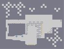 Thumbnail of the map 'The rocket way'