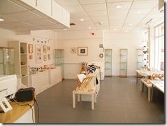 inside atelier
