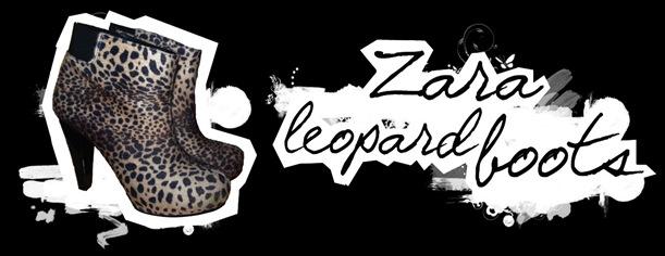 zaraboots
