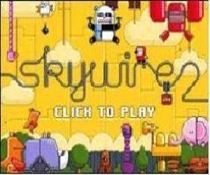 nitrome skywire 2