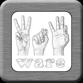 Wtf Ware Logo