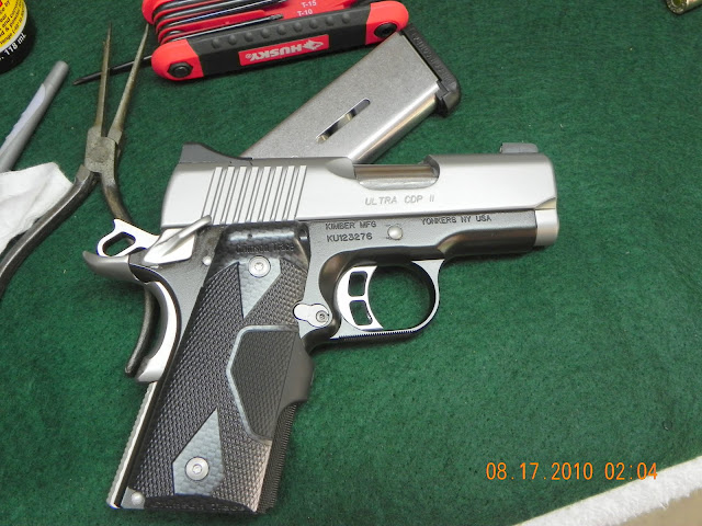 From Glock to 1911...a 2010 odyssey - 1911 Forum