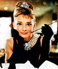 Audry Hepburn