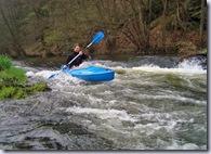 Kayak La Roche 3