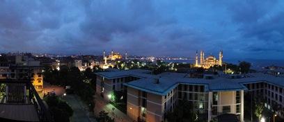 Istanbul 444