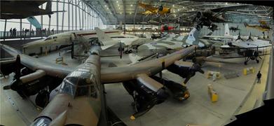 Duxford Air Museum 02